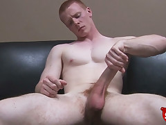 Broke Straight Boys - Spencer Todd