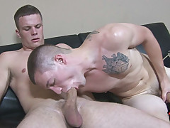 Broke Straight Boys - Chad and Bradley
